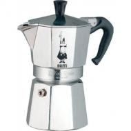 Кофеварка гейзерная Bialetti Moka Express 180 ml (0001162)