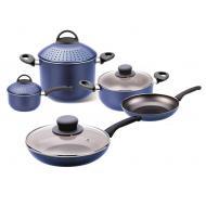 Набор посуды Pensofal Inoxal Biotank 9 предметов (PEN6533)