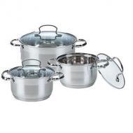Набор посуды Maestro 6 предметов (MR-3520-6M)