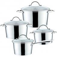 Набор посуды Maestro 8 предметов (MR-3508-8L)