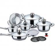 Набор посуды Maestro 16 предметов (MR-3504)