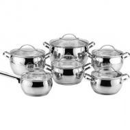 Набор посуды Maestro 12 предметов (MR-3501)
