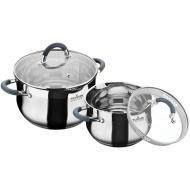 Набор посуды Maxmark 4 предметов (MK-BL6507A)