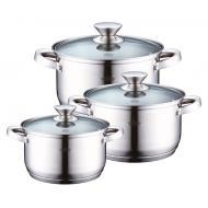 Набор посуды Peterhof 6 предметов (PH-15744)