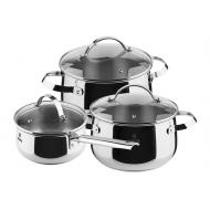 Набор посуды Vinzer CULINAIRE 6 предметов (89030)