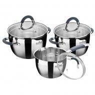 Набор посуды Maxmark 6 предметов (MK-VS5506D)