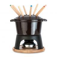Набор для фондю BergHOFF Neo Cast Iron 12 предметов (3502636)
