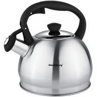 Чайник Klausberg 1.8L Beige (KB-7043 Beige)