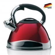 Чайник KELA Varus Red, 3 L (11658)