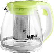Чайник заварочный Lamart LT7026 1.1L (LT7026)