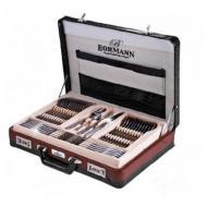 Набор столовых приборов Bohmann 72 предмета (BH-5946 MR-C)
