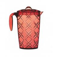 Кувшин Herevin VENEZIA RED 1.9L (161005-001)