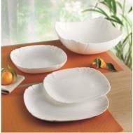 Сервиз столовый Luminarc Lotusia 19 предметов (H1792)