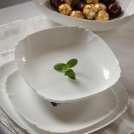 Сервиз столовый Luminarc Lotusia 18 предметов (H3527)