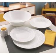 Сервиз столовый Luminarc Nordic Epona 19 предметов (L4532)