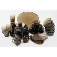 Сервиз столовый Luminarc DIRECTOIRE ECLIPSE 45 предметов (L5181/1)