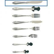 Нож столовый Maestro (MR-1514-DK)