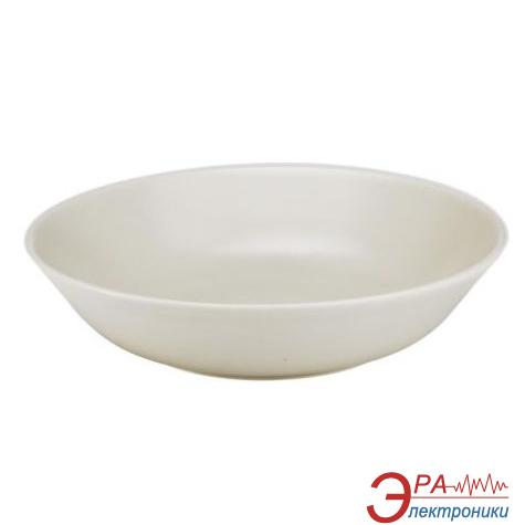 Тарелка суповая Ipec DUBLIN Beige 22cm (FAD-INB)