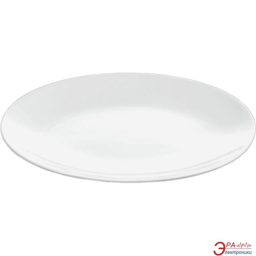 Тарелка столовая Wilmax 25.5cm (WL-991015)