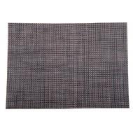 Сервировочный коврик Granchio Decorazione 36x48 cm Grey (88729)