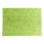 Сервировочный коврик Granchio Decorazione 36x48 cm Green (88730)