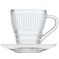 Сервиз чайный Luminarc Louison 2x280ml (P3387/1)