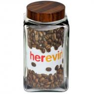 Банка Herevin WOODY 5L (231833-000)