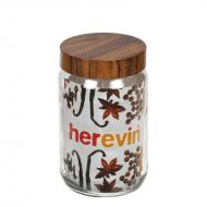 Банка Herevin WOODY 0.66L (231367-000)
