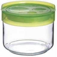 Банка Luminarc Storing Box Green 0.5L (J2255)