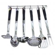 Кухонный набор Cook&Co Ergo 6 предметов (2800850)