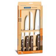 Набор ножей Tramontina TRADICIONAL 4 пр. (22299/041)