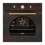 Встраиваемый духовой шкаф Zanussi ZOB 33701 PR