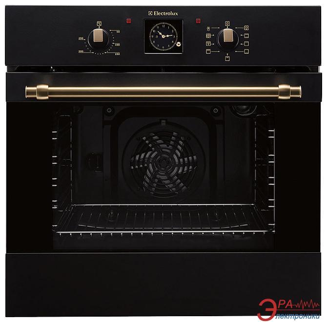 Встраиваемый духовой шкаф Electrolux EOB 53001 R
