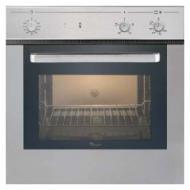 Встраиваемый духовой шкаф Whirlpool AKG 644 Ix
