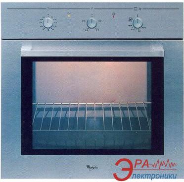 Встраиваемый духовой шкаф Whirlpool AKG 644 IX/02