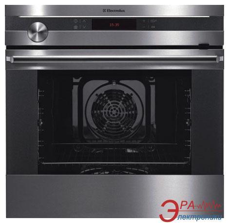 Встраиваемый духовой шкаф Electrolux EOB 98000 X