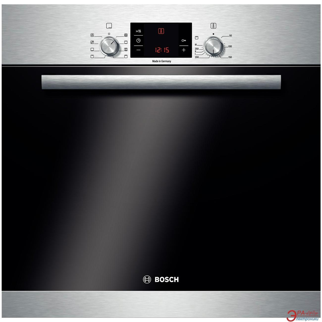 Встраиваемый духовой шкаф Bosch HBA 23R150R