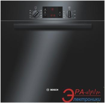 Встраиваемый духовой шкаф Bosch HBA23R160R