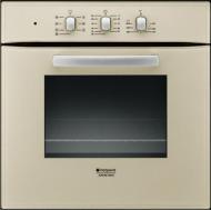 Встраиваемый духовой шкаф Hotpoint-Ariston CIS FD 61.1 CH/HA