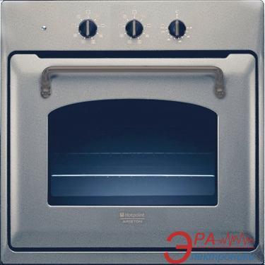 Встраиваемый духовой шкаф Hotpoint-Ariston FT 820.1 IX/HA