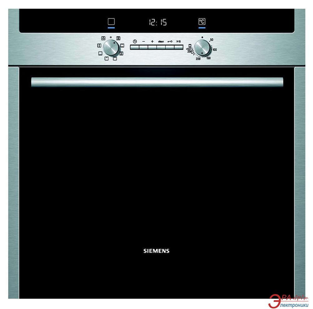 Встраиваемый духовой шкаф Siemens HB43AT540E