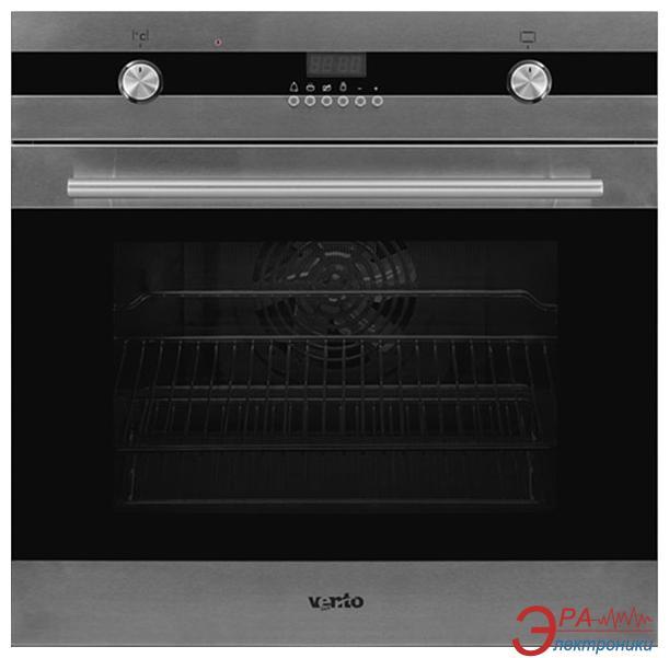 Встраиваемый духовой шкаф Ventolux EO56D6-8P GL/X 5