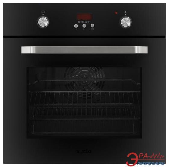 Встраиваемый духовой шкаф Ventolux EO56D3-8P GL (BLACK)