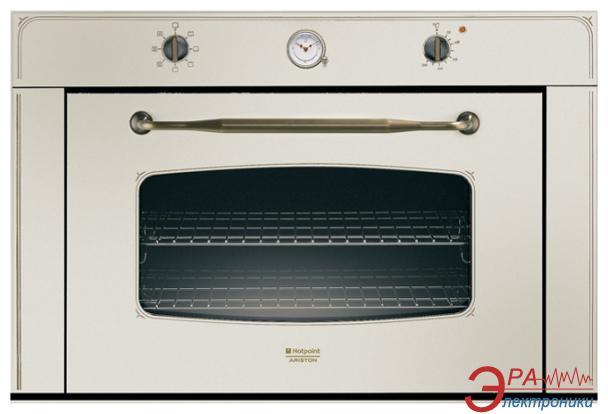 Встраиваемый духовой шкаф Hotpoint-Ariston MHR 940.1 (OW)/HA