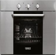 Встраиваемый духовой шкаф Best Chef FO 60 T IX