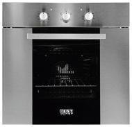 Встраиваемый духовой шкаф Best Chef FC 70 T IX