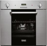 Встраиваемый духовой шкаф Best Chef MO 64 T IX