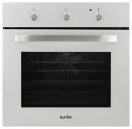 Встраиваемый духовой шкаф Ventolux EO56M-6P GL (WHITE)