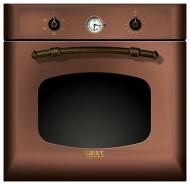 Встраиваемый духовой шкаф Best Chef FO 60 T RA