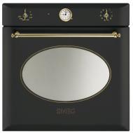 Встраиваемый духовой шкаф Smeg SC855A-8